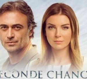 Télénovélas - SECONDE CHANCE - Episode du 01 Mars 2021