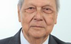 Paul Vergès est mort à 91 ans