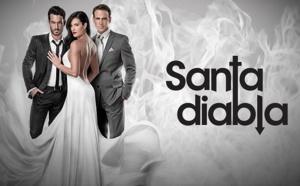 Santa Diabla: Episode 84 à 95