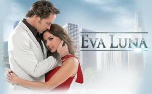 Eva Luna : semaine du 18 au 22 avril