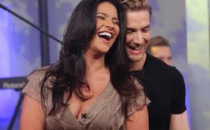 Amour Manhattan résumé des épisodes du lundi 9 au vendredi 13 novembre