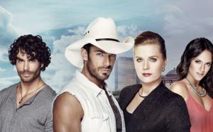 Terre de passions : Episodes 36 à 47 - Semaine du lundi 8 au vendredi 12 février