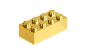 Un Lego adjugé à 18 500 euros
