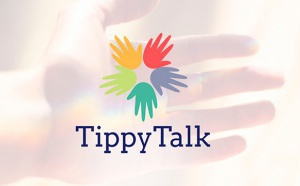 L'application Tippy Talk