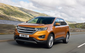 Ford Edge: LE GRAND COSTAUD