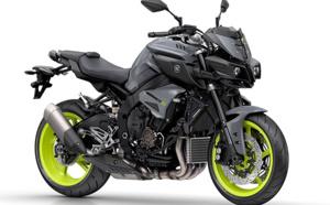 MT 10 Yamaha