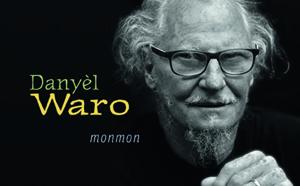 Musique: Danyel Waro, son nouvel album