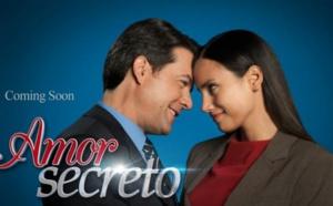 Amour secret : Episode 153 à 157