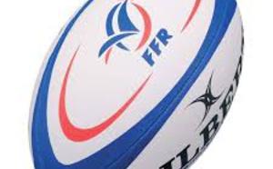 Rugby : challenge Durou U12 et U14