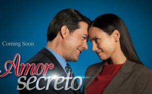 Télénovéla Amour secret : Episode 163 à 167