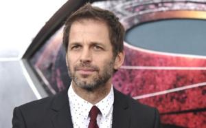 Justice League : après le suicide de sa fille, Zack Snyder quitte la production
