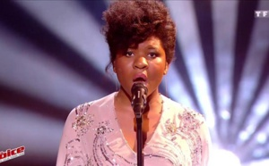 The Voice 2017: Shaby subjugue le public