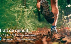 """LE TRAIL DE MINUIT LABELLISÉ """"SANS TRACE"""""""