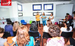 Défis de femmes: Petit déjeuner de travail