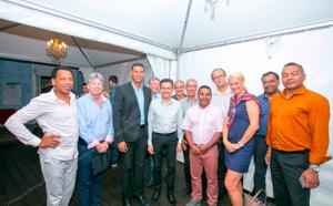 Cinor: Partenariat Réunion/Pays Basque