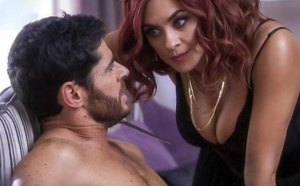 Télénovéla La Doña: Episode 01 à 08