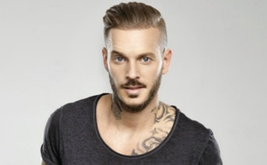 M. Pokora viré de The Voice