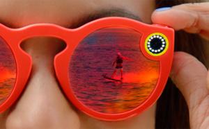 Spectacles, pour filtrer la réalité