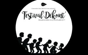 Festival Dékont