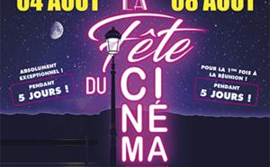 Mauréfilms : fête du cinéma