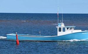 Traditionnelle messe des pêcheurs