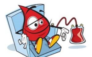Don du sang : planning du 14 au 17 août