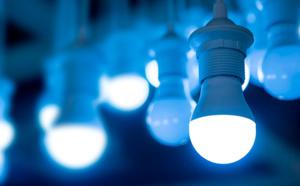 EDF RÉUNION LANCE L'AMPOULE LED à – DE 3€