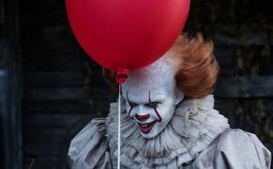 """Cinéma : Enorme carton, le Clown """"Ça"""" explose le box office américain !"""