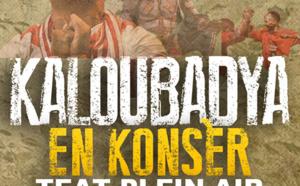 KALOUBADYA : entre contes, chants et musiques ancestraux