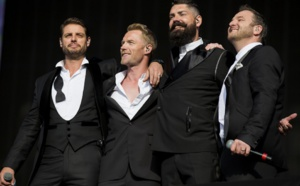 Boyzone : l'ancien groupe lié, malgré lui, à un sordide meurtre