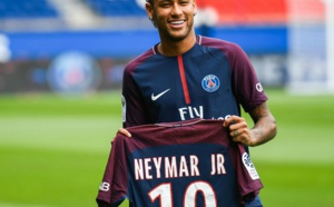 Le vrai salaire de Neymar au PSG dévoilé!