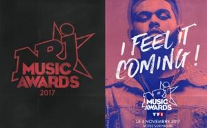 NRJ Music Awards 2017 : The Weeknd sur scène, découvrez les premiers nommés !