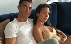 Cristiano Ronaldo et Georgina Rodriguez: le sexe du bébé révélé par erreur !