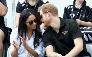 Le prince Harry et Meghan Markle en couple : ils officialisent enfin !