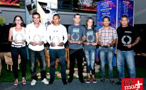 Gala sportif de la Ville du Port