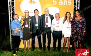 La Clinique Les Flamboyants Sud : 5 ans