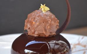 Le Ferrero Rocher revisité du 144