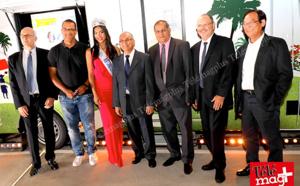 CRC: Inauguration
