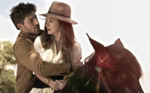Télénovéla La Doña: Episodes 239 à 242