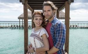 Télénovéla Les Trois Visages d'Ana: Episodes 1 à 6