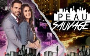 Télénovéla Peau Sauvage: Episodes 85 à 88