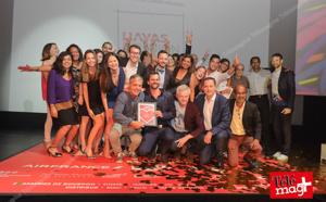 Créatives 2017 Les agences récompensées