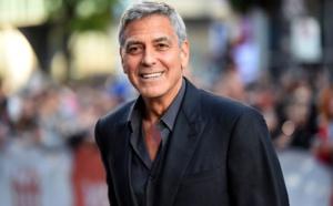 George Clooney a offert un million de dollars à chacun de ses 14 amis intimes