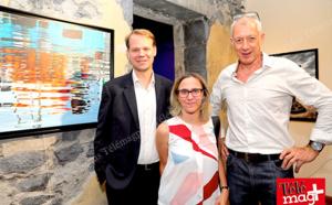Jean-Luc ALLEGRE: Vernissage