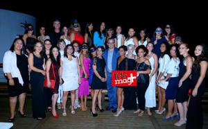 Indriya: Fin d'année
