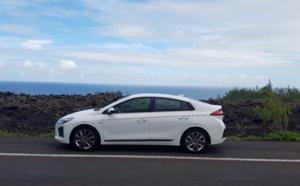 Hyundai Ioniq 1.6GDi Hybrid DCT-6 141ch: Premium Nouvelle reine des hybrides?