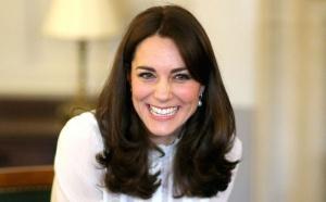 Kate Middleton sur le point d'accoucher