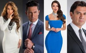 Télénovela - Passion et pouvoir : épisodes 128 - 137 FIN