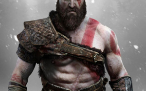 L'Univers God of War