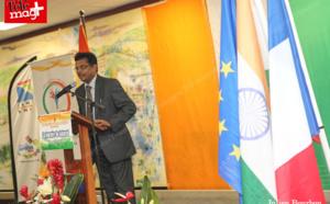 Consulat de l'inde : Journée du Gujarat